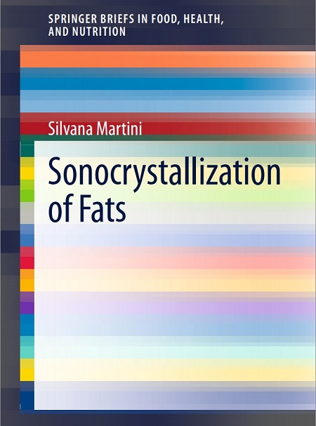 Sonocrystallization of Fats free download