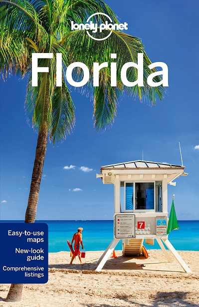 Lonely Planet Florida free download