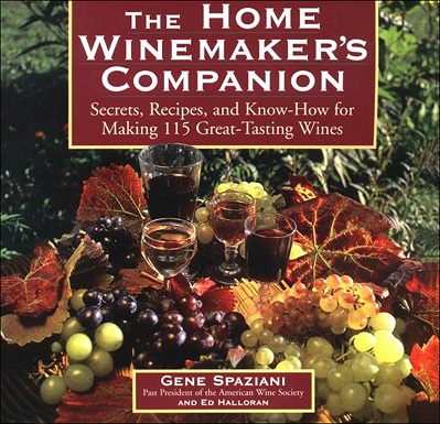 The Home Winemaker's Companion free download