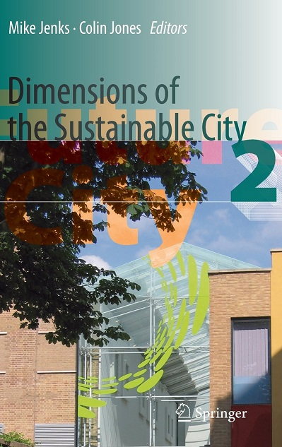 Dimensions of the Sustainable City free download