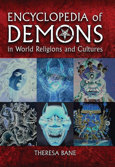 Encyclopedia of Demons in World Religions and Cultures free download
